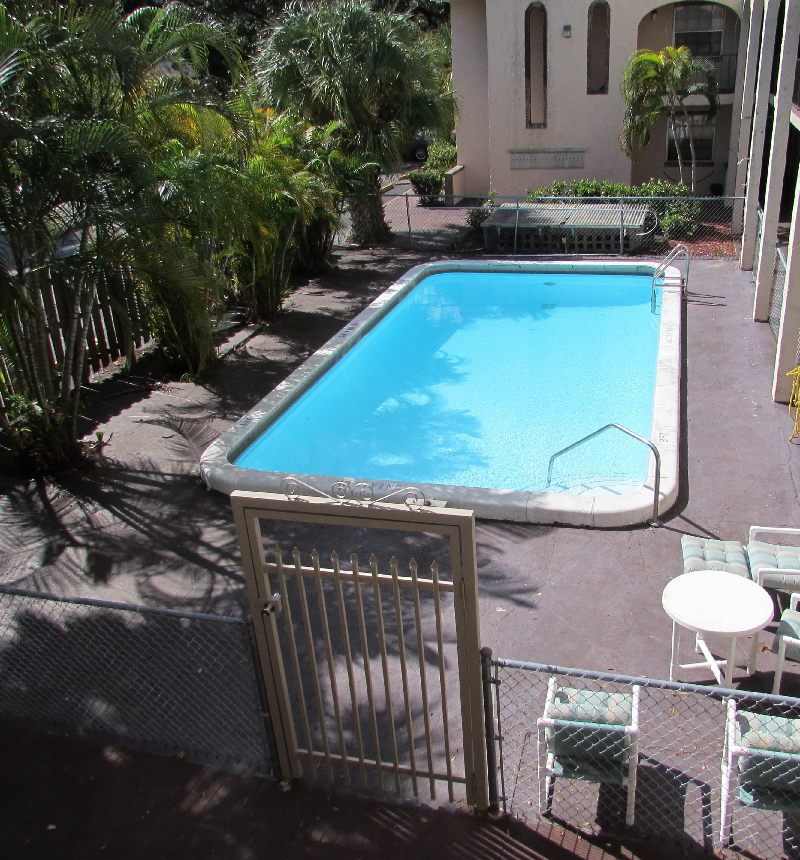 Spanish Oaks, Ft. Lauderdale Property Management, Spanish